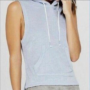 Xhilaration Sleepwear Terry Cloth Set XL Lilac
